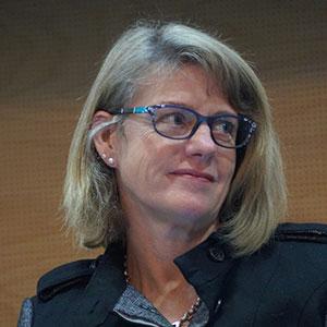 Yvonne Stillhart